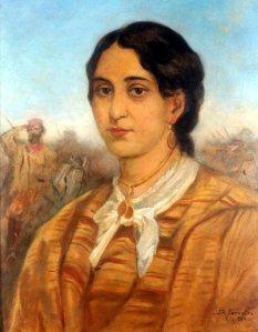 ANIRA GARIBALDI