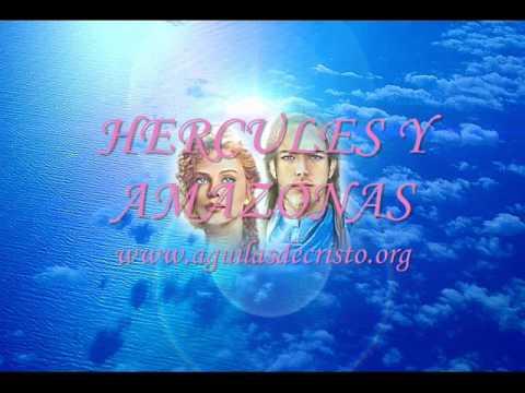 Hércules e Amazonas