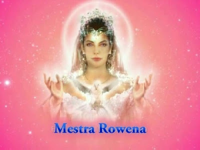 Senhora Rowena